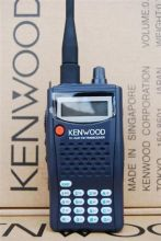 Рация KENWOOD TH-K4AT