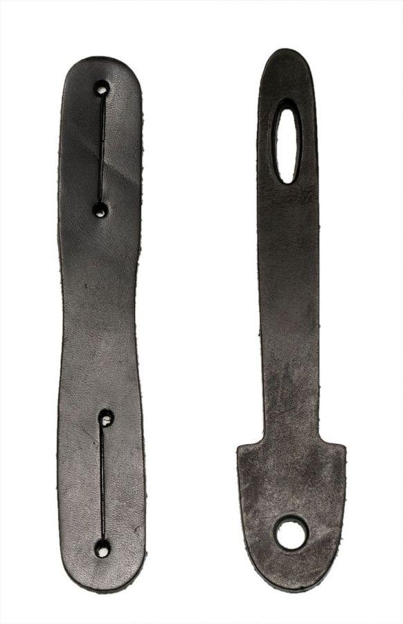 Ремни для боковой палки для фиксации шеи