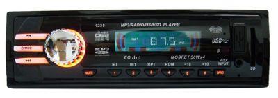 Автомагнитола Орбита TD-3005 MP3