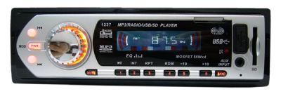 Автомагнитола Орбита TD-3007 MP3