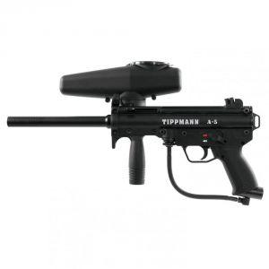 Маркер Tippmann A5 - Black