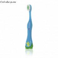 Мягкая детская зубная щетка «Оптифреш»