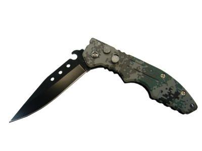 Нож Следопыт НТ-108 с клипсой
