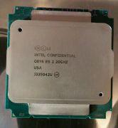 Процессор Intel Xeon E5-2695-v3 ES