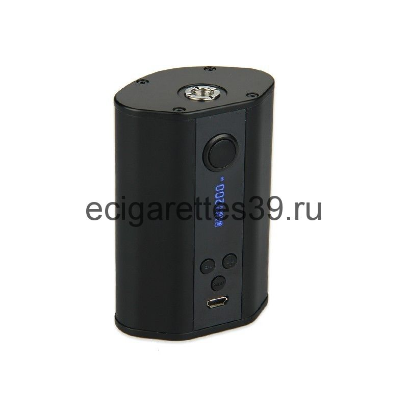 Eleaf iStick TC200W - боксмод с термоконтролем