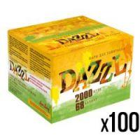 Пейнтбольные шары Dazzl (Лето) - 100 коробок