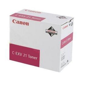 Тонер оригинальный CANON C-EXV21 Magenta