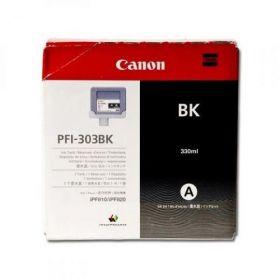 Картридж оригинальный CANON PFI-303BK Black