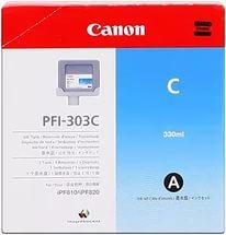 Картридж оригинальный CANON PFI-303C