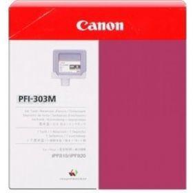 Картридж оригинальный CANON PFI-303M