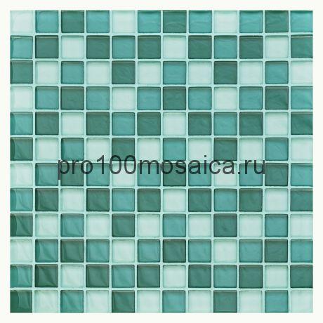 Aquifer 4 мм. Мозаика для бассейнов и  внутр. помещ. серия CRISTAL,  размер, мм: 295*295