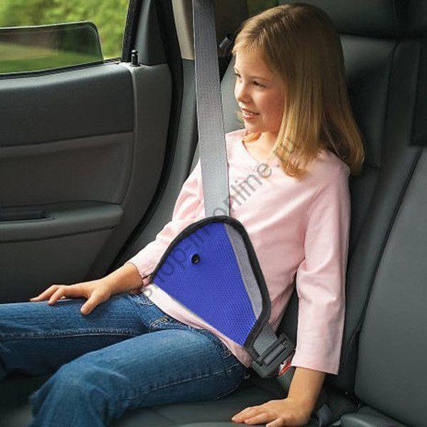 Адаптер на ремень безопасности для детей