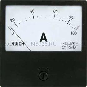 Амперметр Ц42300 100А/5 (50Гц)