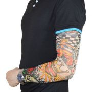 оригинальный тату рукав в москве