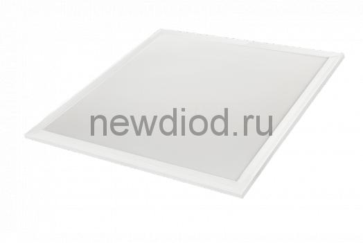 Панель светодиодная LP-02-standard 36Вт 160-260В 6500К 2700Лм 595х595х11мм без ЭПРА БЕЛАЯ IP40