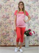 Блузка У-321 для беременных