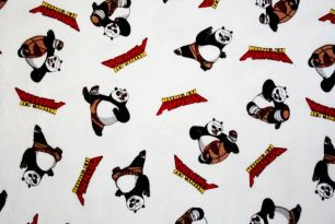 Панда интерлок