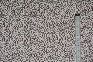 Леопард интерлок