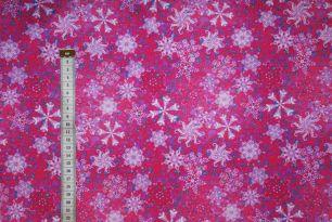 Белые снежинки Дюспа 240Т