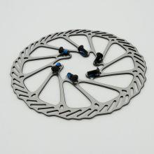 Тормозной велосипедный диск G3 160 мм