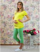 Капри летние К-16 З для беременных