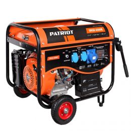 PATRIOT Max Power SRGE 6500Е