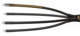 Муфта концевая 4КВНТп-1-150/240 (Б) с болтовыми наконечниками