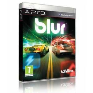 Игра Blur (PS3)