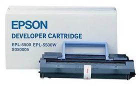 Фотобарабан оригинальный EPSON для EPL-5500
