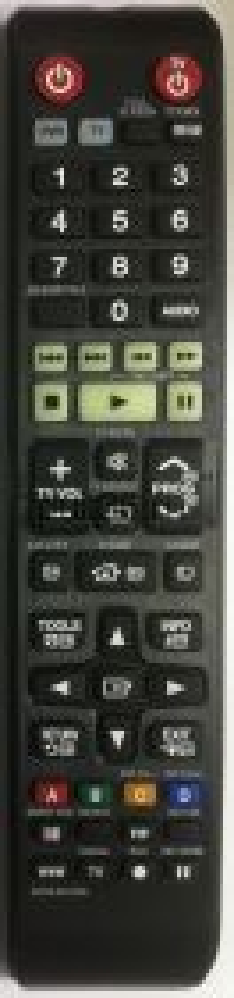 Пульт ДУ Samsung AK59-00140A медиаплеер с 3D
