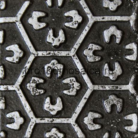 D 06/15 Декор 48*48 серия DECOS, размер, мм: 48*48*10 (Skalini)
