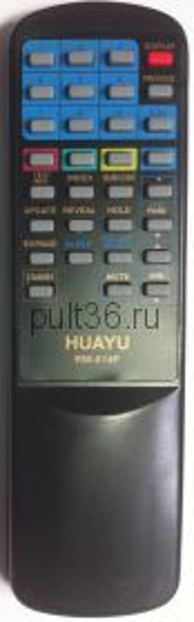 Пульт ДУ Funai RM-014F универсальный КНР