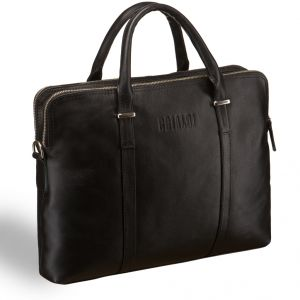 Деловая сумка BRIALDI Durango (Дуранго) black