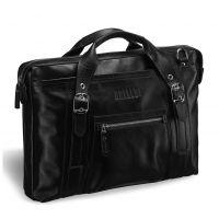 Деловая сумка BRIALDI Navara (Навара) black