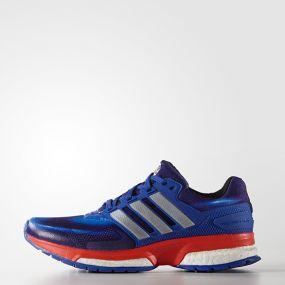 Детские беговые кроссовки adidas Response Boost 2.0 TechFit Limited
