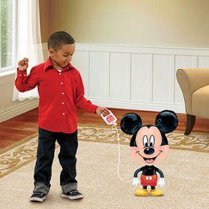 Шар ходячий Микки-малыш