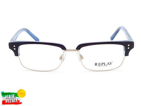 Replay (Реплэй) Оправа для очков RE 0477 092