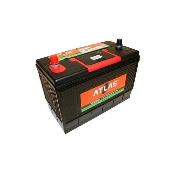 Автомобильный аккумулятор АКБ ATLAS (Атлас) MF31 105Ач у.п.