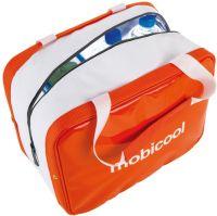 Сумка-холодильник Mobicool Icecube Medium оранжевая