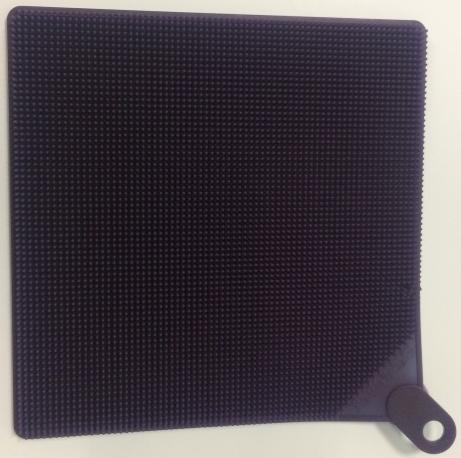 J&C Globac Эко-спонж Универсал фиолетовый