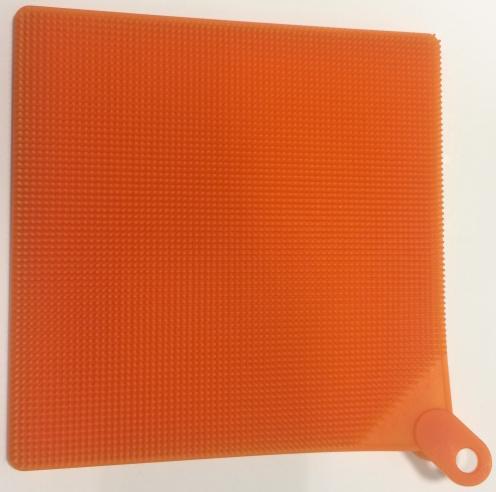 J&C Globac Эко-спонж Универсал оранжевый