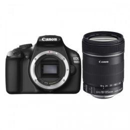 Фотоаппарат Canon EOS 1100D Kit 18-135 IS