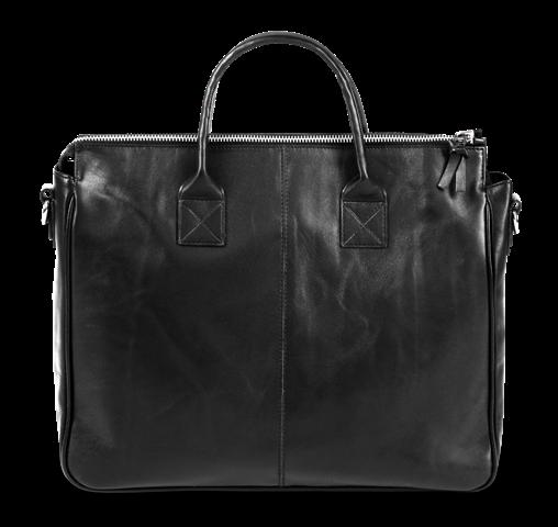 HADLEY HENRY кожаная деловая сумка портфель