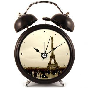 Прикольный Будильник Париж
