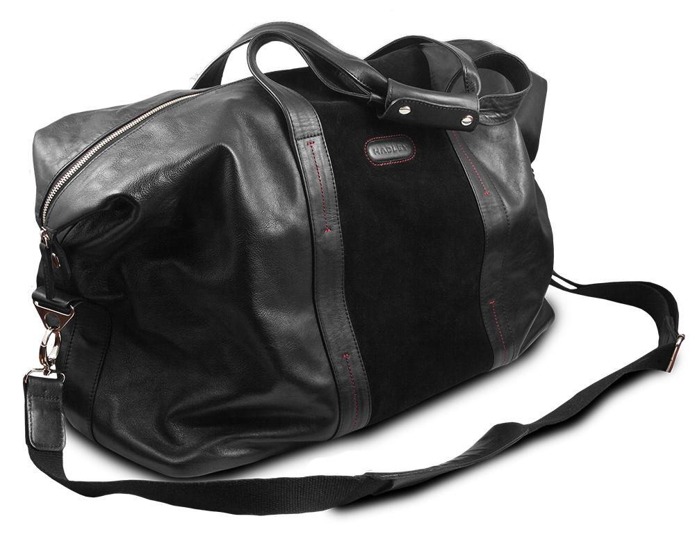 HADLEY CARL SPORT EDITION большая спортивная дорожная сумка
