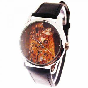 Прикольные наручные часы Климт