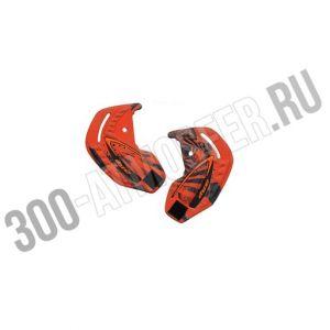 Уши для маски Dye i4 Ear Piece Trinity