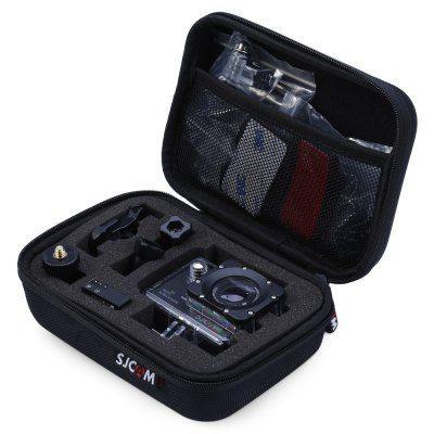 Защитный кейс SJCAM для камер ( Черный /Средний)