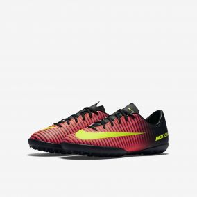Детские шиповки NIKE MERCURIAL VAPOR XI TF 831949-870 JR