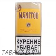 Табак сигаретный Manitou Virginia Gold 30г
